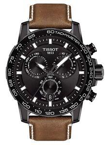 Tissot Supersport Men's Watch T125.617.36.051.01. T1256173605101