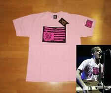 MACBETH T-Shirt Gr. M TOM DELONGE atticus Blink 182 Angels&Airwaves and pink