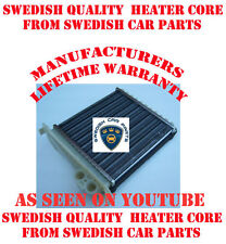 Volvo Heater Core 850 S70 V70 C70 1994 - 2000 LIFETIME WARRANTY 9144221