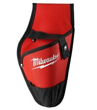Milwaukee M12 Cordless Drill Tool Belt Project Holster Pouch 2335-20