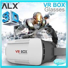 Google Cardboard VR BOX Virtual Reality 3D Video Glasses For HTC ONE M7 A9 Z5 Z4