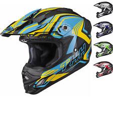 THH TX-24 #2 MX Motocross Off Road Adventure Helmet Sports Quad Lid GhostBikes