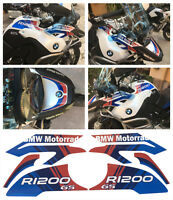 Adesivi BMW GS R 1200 2011  - adesivi/adhesives/stickers/decal