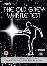 The Old Grey Whistle Test – The Definitive Collection [DVD] [1977][Region 2]