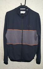 Mens Very Smart 883 Police Ailano Full  Tracksuit Slim fit VGC UK LARGE