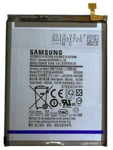 New OEM Original Samsung Galaxy A20 A30 A50 EB-BA505ABU 4000mAh Battery