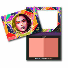 Rude My Other Half Duo Shade Face Palette - Jekyll & Hyde (6 Pack) (Free Ship)