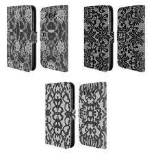 Fundas Para Samsung Galaxy Grand color principal negro para teléfonos móviles y PDAs