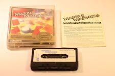 ZX Spectrum 48K 128K Marble Madness par Melbourne House 1984