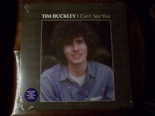 TIM BUCKLEY I Can't See You LP 1966 Demo Record Store Day RSD 2018 NEW