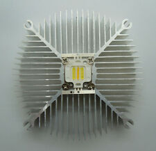 10W Aluminium Led Heatsink For 10W High Power Led Panel Light DIY
