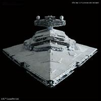 BANDAI Star Wars Star Destroyer 1/5000 Scale Plastic Model