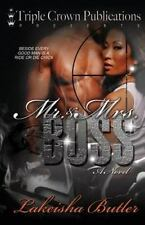 Mr. & Ms. Boss: By Lakeisha Butler