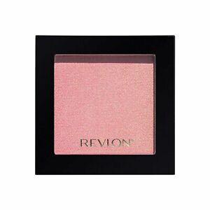 Revlon Powder Blush #020 Ravishing Rose 5 g 0.17 oz Super- Fine ultra pigmented.
