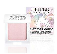TRIFLE COSMETICS Atlantis Cookie Prismatic Highlighter Unicorn Holographic .09oz