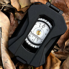 [NEW]Eyeskey Professional Waterproof Compass Survival Compass, Military Grade