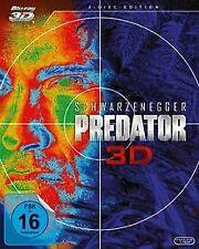 Predator 1 [3D Blu-ray] von McTiernan, John | DVD | Zustand sehr gut