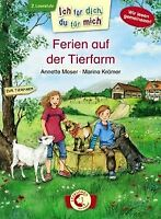 Ich für dich, du für mich - Ferien auf der Tierfarm... | Buch | Zustand sehr gut