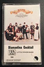 LITTLE RIVER BAND 'DIAMANTINA COCKTAIL' Cassette Tape Album