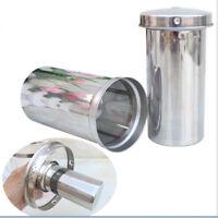 Stainless Steel Tea Infusers Mesh Reusable Tea Strainer for Cup Tea Pot Mug MA
