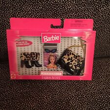 Barbie Fashion Avenue Accessories - Mattel #20963