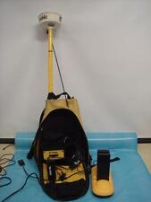 Trimble Backpack, GPS, Antenna, Pole, Batteries and Charger     (B2D)