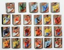 Panini WM 2010 - Morris Tournament Tracker Edition - 80 Sticker gemischt
