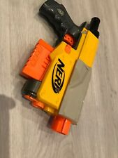 Nerf Gun Recon CS-6 Gun Blaster - used tested working no bullets