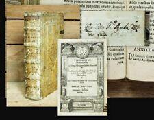 1607 menaion sainte vie auteurs divers dans porc cuir jesuitica 2 in 1 Rader