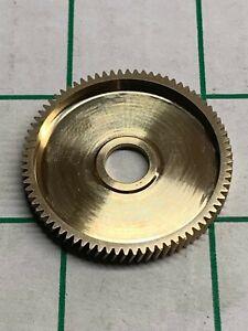 Shimano Reel Parts - BNT 4314 Drive Gear