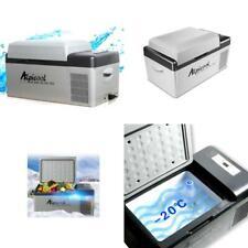 Alpicool 20L 12/24V Portable App Conrtol Car Home Refrigerator Freezer Travel Ca