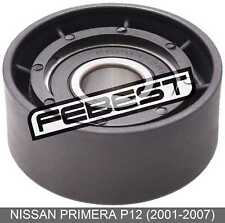 Pulley Idler For Nissan Primera P12 (2001-2007)