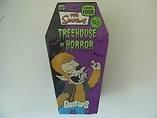 Los Simpsons-Bart-Hombre Lobo-Busto-UPS-Treehouse of Horror-serie 4