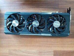 AMD Radeon Sapphire Nitro R9 390  8GB (not working)