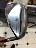 Taylormade Mg2 54 Degree Wedge Recoil Stiff Graphite Shaft