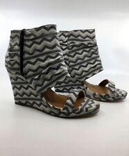 Michael Antonio Cedric Wedge Sandals NWT Size 8.5