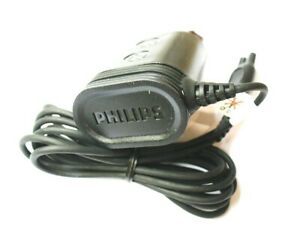 Genuine Philips shaver, hair clipper 15v mains charger. First Class posting.