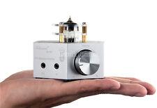 Douk Audio Mini Stereo Class A Vacuum Tube Headphone Amplifier HiFi Preamplifier
