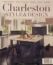 Charleston Style & Design Fall 2017 FREE SHIPPING mc