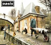 OASIS some might say (CD, single, 1995) brit pop, indie rock, alternative rock,