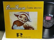 PUEBLO NUEVO Tierra mestiza FADISA 700167 EQUATEUR