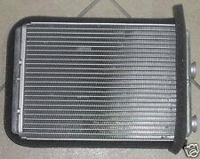 Radiatore Riscaldamento Lancia Musa DAL 04 -> Originale Denso