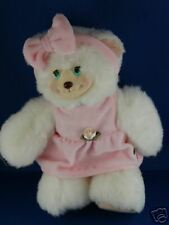 Fisher Price Briarberry PENNYBerry Penny Bear exclusive ages 3 + boys and girls