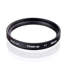RISE(UK) 46mm Macro Close-up+1 Lens Filter 46mm Close Up No.1