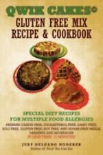 Qwik Cakes¬ Gluten Free Recipe and Cookbook : Special diet recipes for...