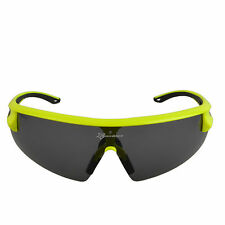 RockBros Polarized Bike Riding Glasses Eyewear Goggles Sunglasses UV400 Green