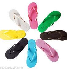 Wedge Flat (less than 0.5') Flip Flops for Women