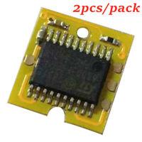 2pcs/pack Permanent Chips for Epson SureColor T3000 T5000 T7000 Maintenance Tank
