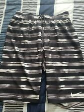 MENS  SIZE SMALL NIKE SWIMMING BRAND NEW SHORTS NEW WITH TAGS,,,NICE LOOK