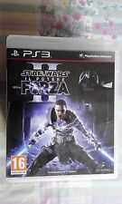 PS3 SONY PLAYSTATION 3 STAR WARS : IL POTERE DELLA FORZA II - SONY -